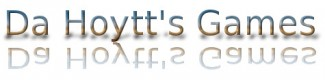 Da' Hoytt's Online Games Blog