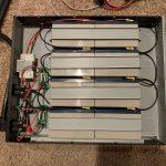UPS Battery Update