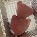 Delicious Meals Ahi Tuna and Chili